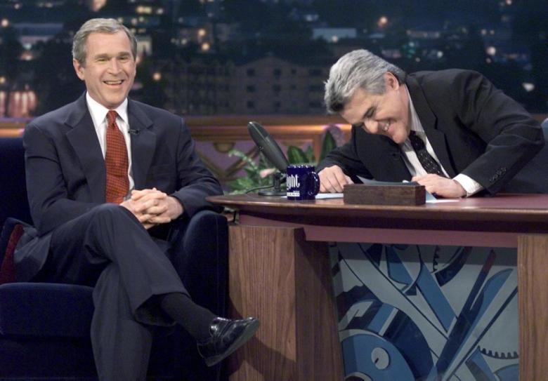 jay-leno-george-w-bush-2000